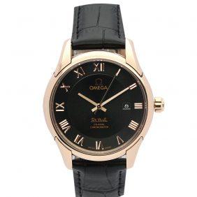 Den bästa replika klockor omega de ville blir 50 år gammal